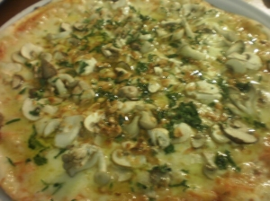 Pizza do Zona Sul